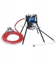 Graco Triton окрасочный аппарат низкого давления