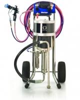 Graco Merkur 30:1 окрасочный аппарат