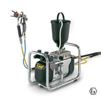 Wagner Cobra 40-10AC окрасочный агрегат