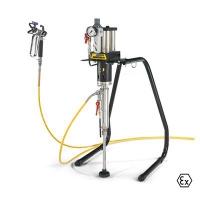 Wagner FineFinish 40-15 S AL окрасочный агрегат