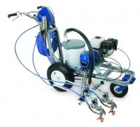 Graco LineLazer IV 3900 - разметочная машина