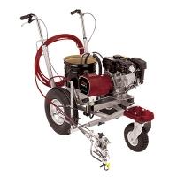 Titan PowrLiner 2850 - разметочная машина