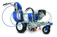 Graco LineLazer IV 5900 - разметочная машина