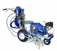 Graco LineLazer IV 200HS - разметочная машина