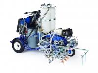Graco LineLazer IV 250DC - разметочная машина