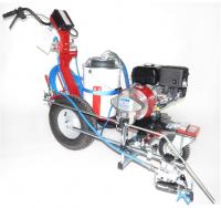 Larius Excalibur Liner разметочная машина