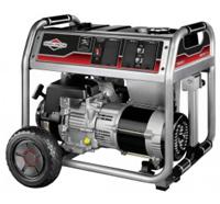 Бензиновый генератор BS 625