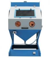 Камера струйной очистки КСО-110-И