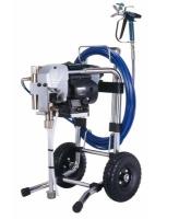 Электрический краскопульт - AGP PM021, окрасочное оборудование