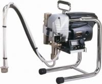 Электрический краскопульт - AGP PM021LF, окрасочное оборудование