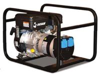 Бензиновый генератор Gesan G 7000 V