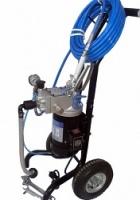 AS-310 - Агрегат окрасочный высокого давления