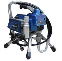 DP-6495 - электрический окрасочный аппарат безвоздушного распыления