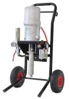 DP-K151 - Поршневой окрасочный аппарат высокого давления с пневматическим приводом
