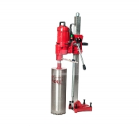 Алмазная сверлильная установка V-Drill 205