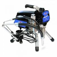Поршневой окрасочный аппарат HYVST SPT 690