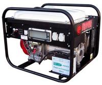 Бензиновый генератор Europower EP7000LN