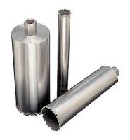 Алмазные коронки универсальные (армированный бетон, асфальт, кирпич)