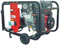 Бензиновый генератор Gesan G 8/10000 H