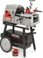 Резьбонарезной станок Ridgid 535А 230/25-60