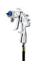 Краскопульт Walther PILOT Premium с нижней подачей