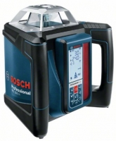 Лазерный нивелир  Bosch GRL 500 HV + LR 50
