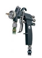 Краскопульт Walther PILOT III-F с нижней подачей краски