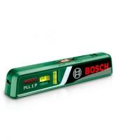 Лазерный уровень  Bosch PLL 1 P