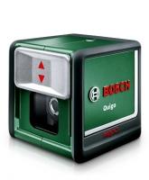 Лазерный нивелир  Bosch Quigo II