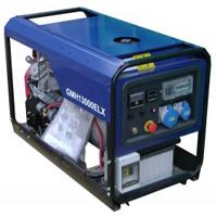 Бензиновый генератор GMH13000ELX
