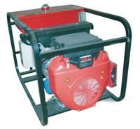 Бензиновый генератор Gesan G 12000 H