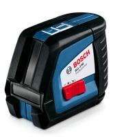 Лазерный нивелир  Bosch GLL 2-50 P Set
