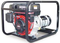 Бензиновый генератор Gesan G 12000 V