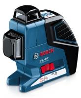 Лазерный нивелир  Bosch GLL 2-80 P Set
