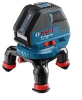 Лазерный нивелир  Bosch GLL 3-50 P