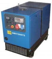 Бензиновый генератор GMH13000TS