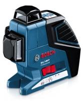 Лазерный нивелир  Bosch GLL 3-80 P Set