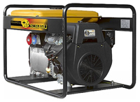 Бензиновый генератор Energo EB 12.0 /230-SLE