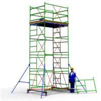Вышка-тура строительная резервуарная ТТ2400 РН