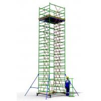 Вышка-тура строительная резервуарная ТТ2400 РШН