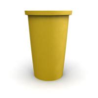 Рукав строительный для мусора прямой