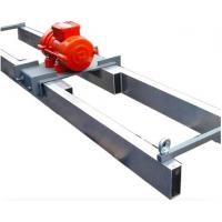 Виброрейка для бетона (электрическая, жесткая) ВР-3
