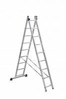 Лестница двухсекционная (Модель 5209)