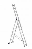 Лестница трехсекционная (Модель 5309)
