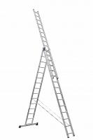 Лестница 3-х секционная (Модель 6315)