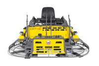 Двухроторная затирочная машина CRT 48-35V