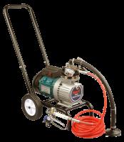 Агрегат окрасочный N&T Airless Sprayers 8350